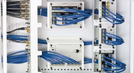 Low Voltage Wiring Contractors